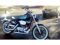 Harley sporster!1200