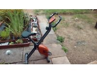 Body sculpture smartbike exercise bike for sale