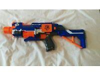 Nerf N-Strike Elite Stockade gun