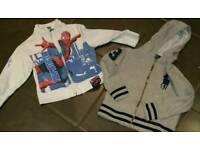 Huge bundle boys age 3-4 clothing