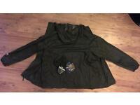 Brand new Peter Storm - Men's packable waterproof jacket.