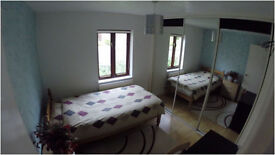 Clean, Quiet, Comfortable Double room