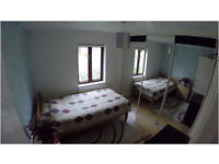 Clean, Quiet, Comfortable Double room