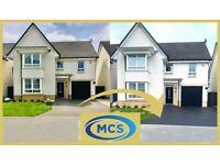 MCS Group Property Solutions - Decking, Fencing, Pressure washing, Sealing ( gardener, landscaper )