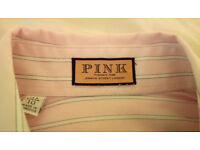 Ladies Bundle of Smart Blouses / Shirts from PINK, JESIRE, ZARA, Size 10 / S / M Excellent Condition