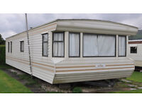 Willerby Granada 35'x 12' Static caravan