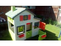 Smoby playouse