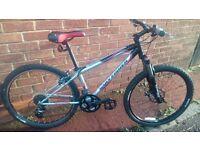 Gary fisher mans mountain bike