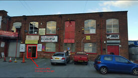Ofiice for rent Ground Floor approx 325 Sq ft 250 Per month located Oldham Ol9 9EW