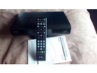 Bush Freeview+ HD Digital TV Recorder. 500gb Hard Drive. Now £50