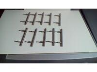 10 x Kitchen Cabinet T bar Door Handles