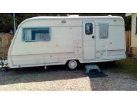 Avondale avocet 1998 2 berth