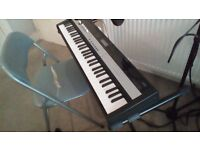 KORG MICROSTATION GREAT CONDITION
