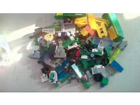 LARGE BUNDLE OF LEGO USED VERY GOOD CONDITION