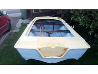 9ft dinghy or tender