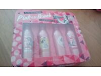 Brand New Soap and Glory Body Sprays- Perfect Christmas Present