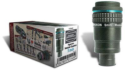 Baader Hyperion 68° Okular 5 mm vom Fachhändler gebraucht kaufen  Bonn