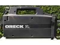 Oreck small vacuum cleaner