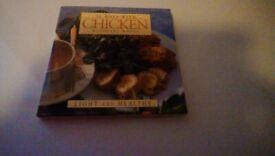 50 Ways with Chicken by Rosemary Wadey (Hardback)