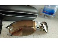 Ray-ban RB3179 004/8W 63 15