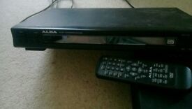 DVD player excellent conditions £8