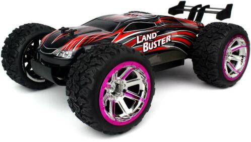 ACTIE: NQD Land Buster Monster Truck RTR 2.4GHz 1:12