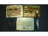 Components from a fully working Acer Aspire 5920G laptop