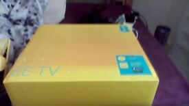 EETV set-top box it's original box call on this number