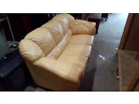 Free sofas x 2