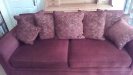 Grande sofa from John Lewis - as good as new!