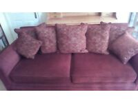 Grande sofa from John Lewis - as good as new!