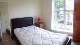 Double room, Queensway, Bayswater, Hyde Park, Paddington, central London, Kensington, Mayfair