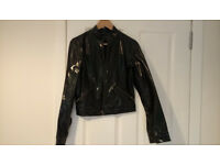 X3 Smart Ladies Jackets Black and Grey, size 12 / M, ZARA, NEXT,TAIFUN, EXC. CONDITION, Nearly NEW