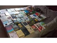 58 Books by Various Authors - Singles, Job Lot, Whatever!