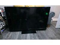 """60"""" inch full HD Sharp TV model LC-60LE636E TV television"""