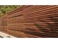 Fencing contractor available ASAP