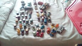 Collectable cars all sorts