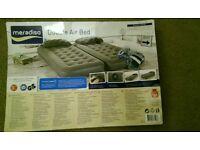 Meradiso Air Bed Single