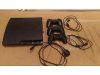 PlayStation 3 slimline