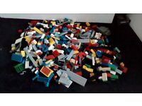 LEGO SELECTION 1150g BRICKS ETC. EXCELLENT CONDITION