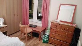Double Room in a shared house is available since NOW