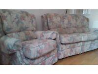 FREE GPLAN Sofa and armchair