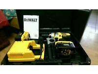 Dewalt 28v drill brand new