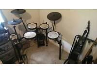 Roland Electronic drum kit TD-11KV