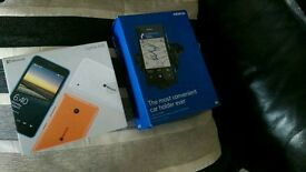 Microsoft lumia 640 (brand new)opened,