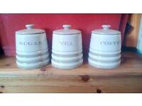 Storage jars from next