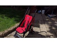 Chicco Echo Pushchair / Buggy / Stroller as New condition
