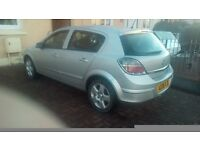 2008 astra h club 73850 miles.for sale or swap