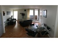 Spacious 2 Double Bedroom Apartment with Balcony and Parking