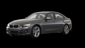 2018 BMW 330i xDrive Sportline,Tout ouvrant,garantie 4ans ou 800